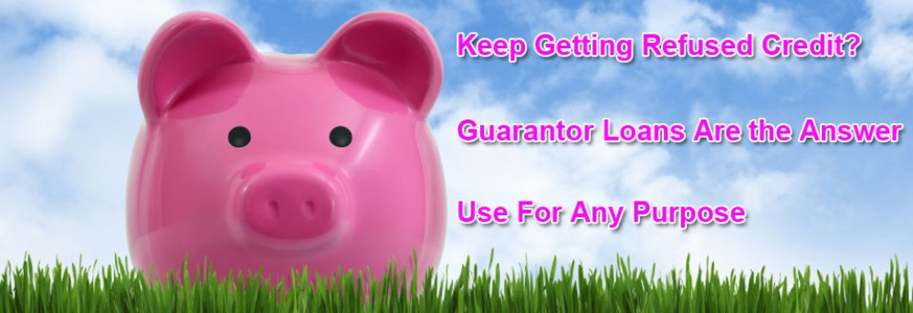 Piggy Guarantor Loans